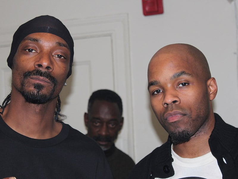 Snoop Dogg & DJ Graffiti