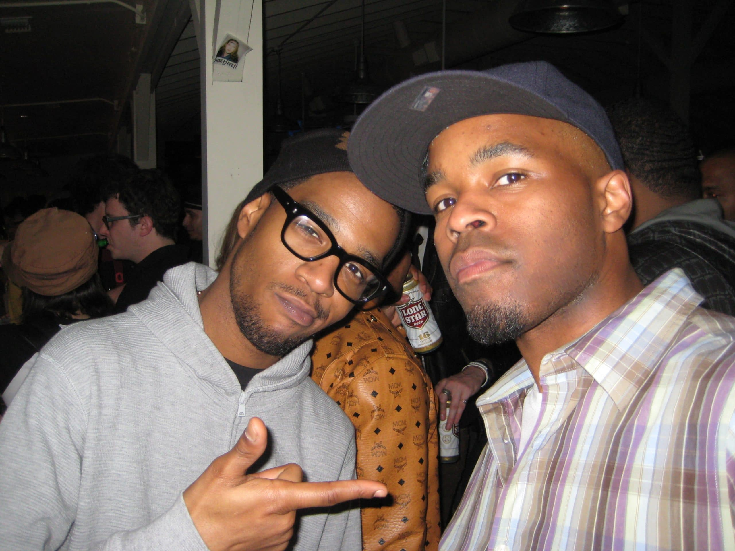Kid Cudi & DJ Graffiti